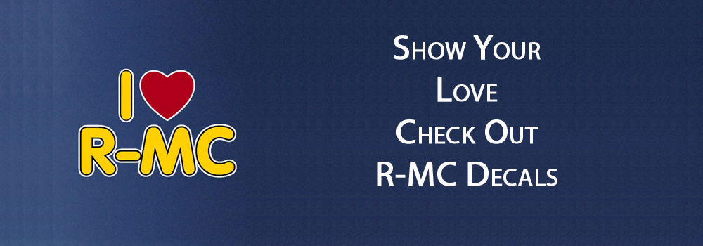 Shop for RM-C Decals