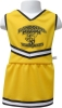 INFANT CHEER DRESS RMC