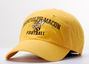 Cover Image For HAT YELLOW RM FOOTBALL BY RICHARDSON