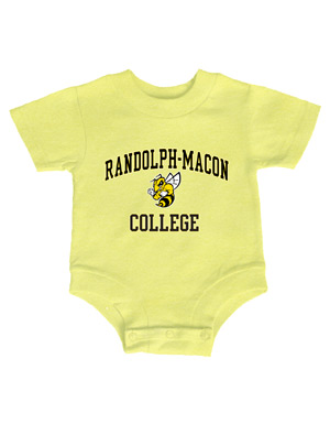 Image For INFANT ROMPER/ONESIE RM
