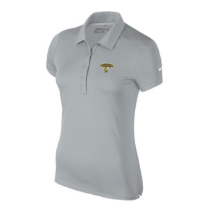 Image For NIKE R-M WOMEN'S POLO SOLID