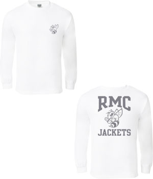 Image For TEE RMC JACKETS