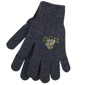 Image For GLOVE KNIT R-MC WITH YELLOW JACKET BY LOGOFIT