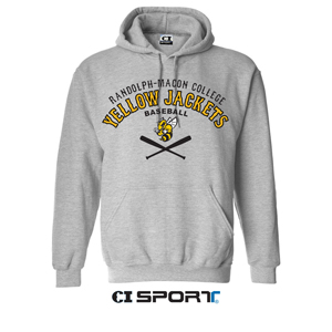 Cover Image For HOOD R-MC BASEBALL 2XL BY CI SPORT