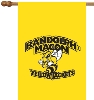 HOUSE FLAG R-M YELLOW BY JAYMAC SPORTS PRODUCTS Image