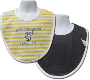 Image For BIB RM JACKETS STRIPED