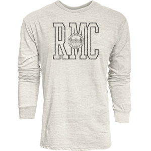 Image For TEE TRIBLEND RMC SEAL BY BLUE 84