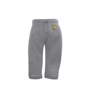 Image For INFANT SWEATPANTS RANDOLPH-MACON BY GARB