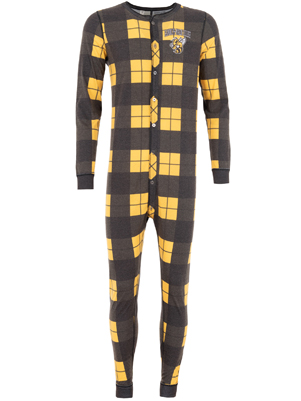 Image For ONESIE RMC PLAID BY BOXERCRAFT