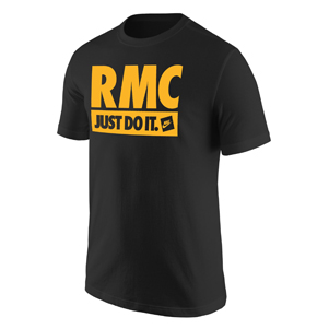 Image For NIKE TEE RMC JUST DO IT