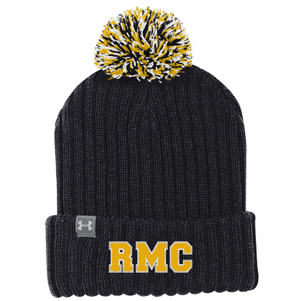Image For UNDER ARMOUR FUNDAMENTAL BEANIE RMC