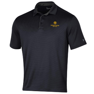 Image For UNDER ARMOUR TECH POLO RMC