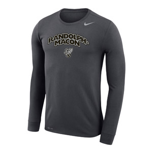 Image For NIKE TEE RM LEGEND LONG SLEEVED DRI FIT